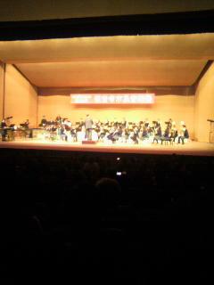 第六回観音寺市民音楽祭